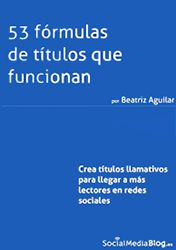 53 formulas de titulos que funcionan 50 Ebooks gratuitos de Marketing Online y Social Media