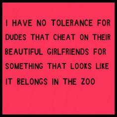 Haha...True. #funny #cheat #quote #love