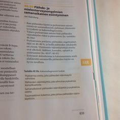 My share of the Sairaanhoitajan käsikirja (Handbook for Nurses) 2013 by Duodecim.