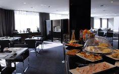 AC Diplomatic Hotel, Barcelona Restaurant