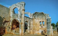Mersin Turkey - Information Turkey Photos, Ancient Ruins, Archaeological Site, Ottoman Empire, Byzantine, Archaeology, Geography, Art History, Barcelona Cathedral