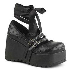 Scene-20 Shoe – Brutalitees