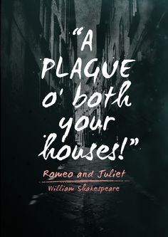 romeo and juliet key quotes