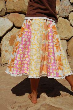 Panel Skirt tutorial