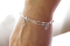 boy girl charm bracelet