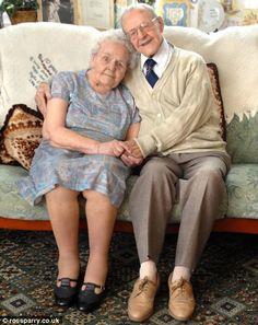 True love endures!
