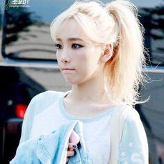 via | kimtaeyeon_009 IG #taeyeon #snsd