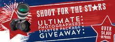 Photography Giveaway-- I hope I win it!