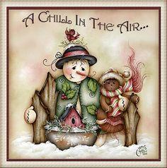 Continuamos buscando ideas para decorar nuestra Navidad, creo que este año haré algo country, me está llamando este esti...