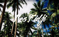 A la découverte des iles Fidji | Sauvazine // Blog culture & voyage