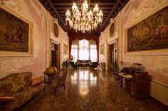 Rent this 4 Bedroom Apartment in Venice for $307/night. Has Central Heating and Washer. Read 1 review and view 19 photos from TripAdvisor