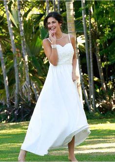 591ce573fe Długa sukienka Atrakcyjna długa sukienka • 219.99 zł • bonprix Suknie Ślubne