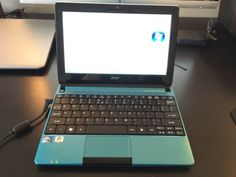 "Acer Aspire One D270 Laptop 10"" Intel Atom 1.60 GHz 1GB RAM 320GB HDD Webcam HD: $30.00 (0 Bids) End Date: Friday Mar-23-2018 13:13:49 PDT…"
