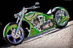 PJD BIKES | Paul JR Designs Geico Bike