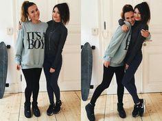 Dagibee & Paola Maria