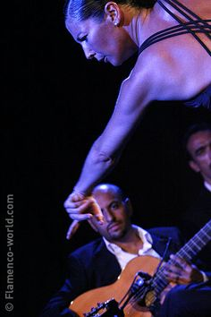 flamenco Sara Baras!
