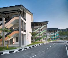 eleena jamil architect redefines school typology in malaysia