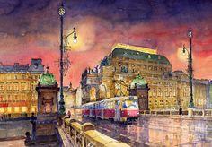 Um blog sobre artes e sua história. Pinturas de diversos artistas, épocas e estilos. Temas variados mostrados através das pinturas.