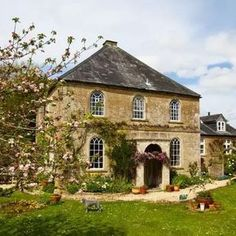 16 Fairy Tale Cottages You Can Actually Stay In