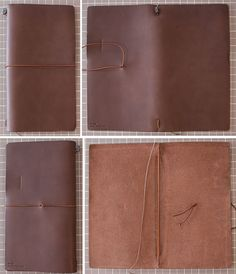 I've recently been hooked into the traveler's notebook craze as I mentioned inmy post yesterday where I reviewed and compared Chic Sparrow and Foxy Fix notebook covers. Today I am going to share a detailed look at the original Midori Traveler's Notebooks and explain how I use my own. It all started (as much does …