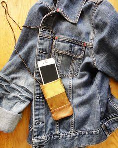 Smart ¨ ¨ Necklace   anna • evers - DIY Fashion blog