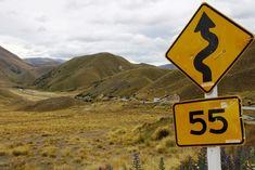Routenplanung für Neuseeland: Was ihr alles falsch machen könnt