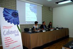 Presentación Feria #celebra14