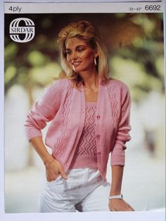 eb35f6c6539a 40 Best Sirdar Knitting Patterns images