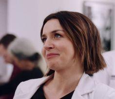 Amelia Shepherd, The Good Shepherd, Greys Anatomy Facts, Grey Anatomy Quotes, Grey's Anatomy, Medical Series, Caterina Scorsone, About Time Movie, S Girls