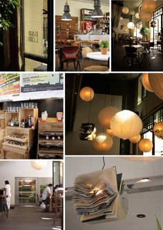Best Coffee shops in the world: Bar Lobo Barcelona