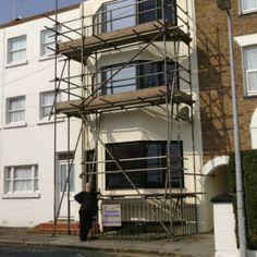wall coatings in Kent