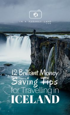 Budget tips for roadtripping in Iceland. Your holidays in Iceland don't have to be as expensive as you may think. With these 12 brilliant budgeting tips you won't have to break the bank!