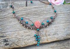 Necklaces - Pendants favourites by SILVAMAR on DeviantArt