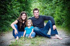 family of 3 photo ideas