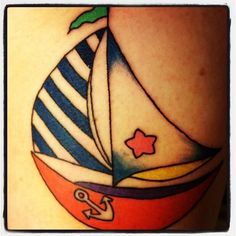 i really like this sailboat and it would be a good idea to go with the quote i want