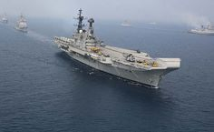 Mumbai: HighlightsINS Viraat, oldest aircraft carrier, is being decommissioned todayIt will be scrapped if no buyer is found in 4 months: Navy ChiefINS Viraat has spent 30 years in the Navy; 27 years in Royal NavyIndian Navy's former flagship, INS. Navy Chief, Indian Navy, Aircraft Carrier, Sink, Reading, Books, Indian, Sink Tops, Libros