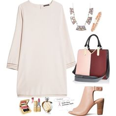 Rock the Interview | Style Accents #ootd