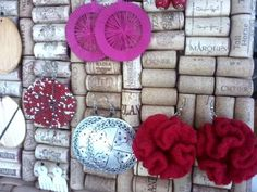 cork board , earings Recycled Glass, Cork, Straw Bag, Recycling, Beads, How To Make, Fun, Armadillo, Beading