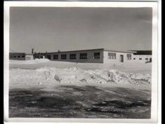 Harmon AFB Stephenville Newfoundland - I lived here 60 years ago when Dad was stationed at Harmon AFB in 1952.