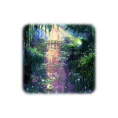 L'isola di Kahlan: TUBE: MYSTIC PAESAGGIO ❤ liked on Polyvore featuring backgrounds, fantasy, tubes, landscape and pictures