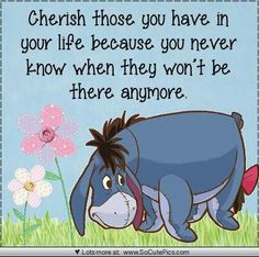 300 Winnie The Pooh Quotes To Fill Your Heart With Joy 180 Source by dreamsquote The post 300 Winnie The Pooh Quotes To Fill Your Heart With Joy Friendship Quotes appeared first on Quotes Pin. Eeyore Quotes, Winnie The Pooh Quotes, Winnie The Pooh Friends, Lorax Quotes, Cute Quotes, Funny Quotes, Movie Quotes, Funny Animal Memes, Funny Animals