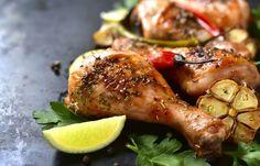70 receitas com frango para preparar em 30 minutos!!!  :)