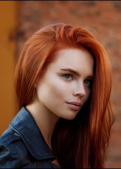 Red Hair Beauty - All For Hair Color Trending Beautiful Red Hair, Gorgeous Redhead, Beautiful People, Beautiful Pictures, Beautiful Women, Trending Hairstyles, Cool Hairstyles, Party Hairstyles, Easy Hairstyle