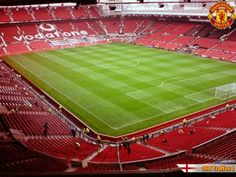 Old Trafford (manchest united)
