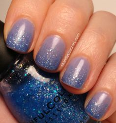 Gradiant nails designs | pinterest hub add to a collection now