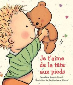 The Board Book of the I Love You Through and Through / Te quiero, yo te quiero: (Bilingual) by Bernadette Rossetti-Shustak, Caroline Jayne Church Toddler Books, Childrens Books, Best Baby Book, Good Books, My Books, Free Books, Album Jeunesse, Baby Faces, I Love You