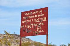 JD's Scenic Southwestern Travel Destination Blog: The Virgin River, Nevada!