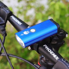Find More Bicycle Light Information about Usb rechargeable cycling lights 300 lumens aluminum housing bicycle accessories led cycle bike lights,High Quality rechargeable cycle light,China cycling light Suppliers, Cheap bike light from Onature Store on Aliexpress.com