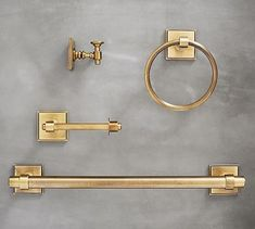 Nothing Elevates A Bathroom Quite Like The Purist
