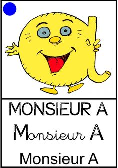 Monsieur A Reds Bbq, The Good German, Classroom, Teaching, School, Kids, Fictional Characters, Disney Alphabet, Myla
